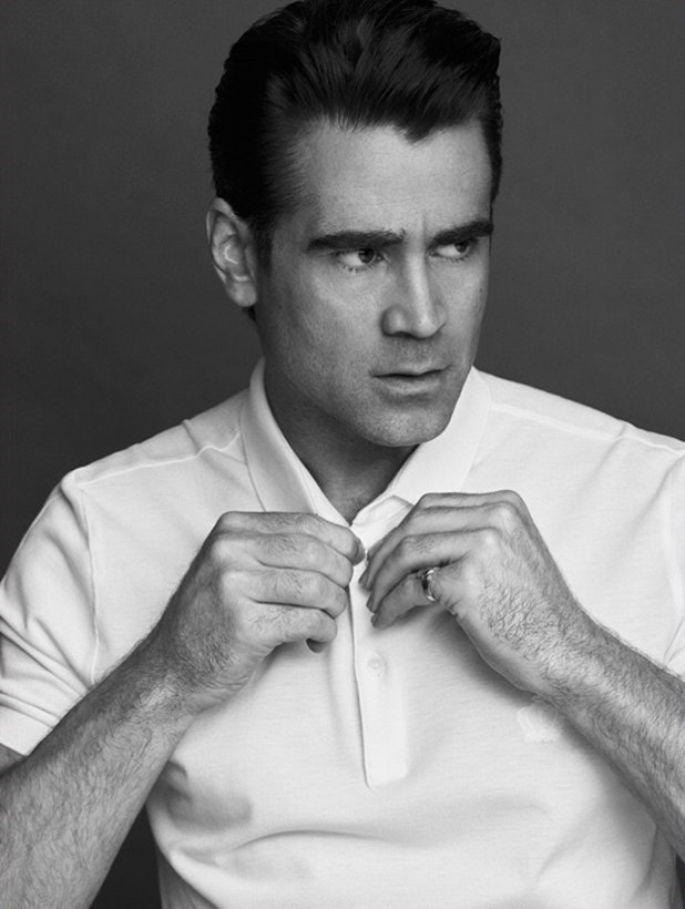 GQ MEXICO Colin Farrell by Hunter & Gatti. June 2016, www.imageamplified.com, Image Amplified (6)