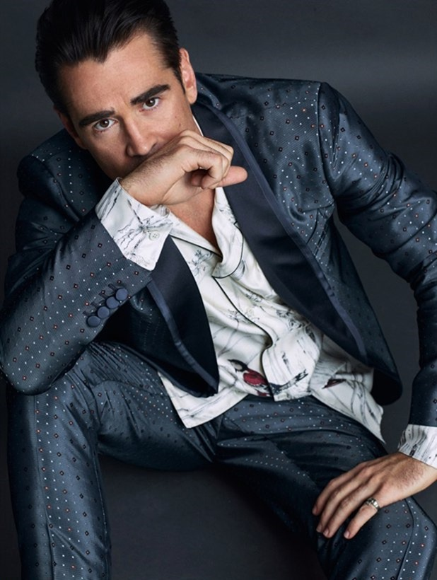 GQ MEXICO Colin Farrell by Hunter & Gatti. June 2016, www.imageamplified.com, Image Amplified (8)