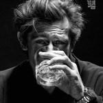 GQ SPAIN: Werner Schreyer by J.C. de Marcos