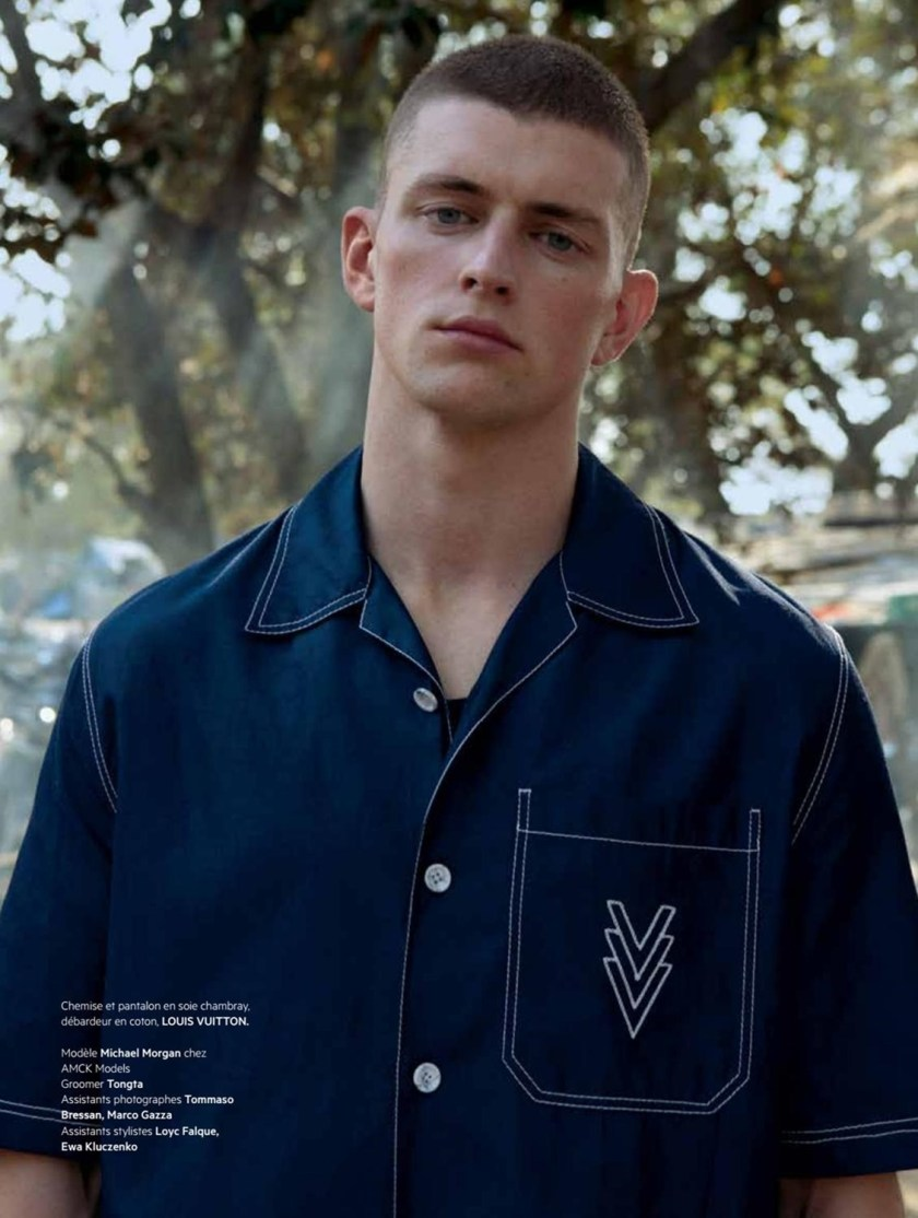 L'OFFICIEL HOMMES LEVANT Michael Morgan by Pablo Arroyo. 2016, www.imageamplified.com, Image Amplified (1)