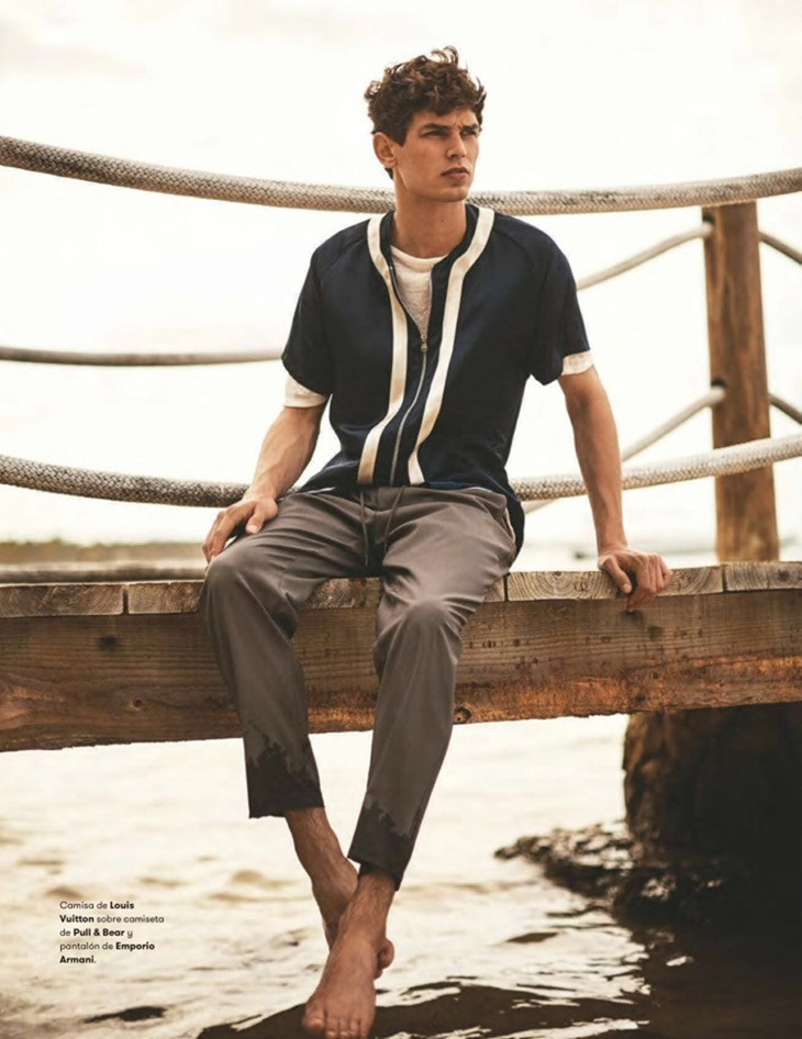 L'OFFICIEL HOMMES SPAIN Arthur Gosse by Alan Chies. Maria Molina, Summer 2016, www.imageamplified.com, Image Amplified (10)