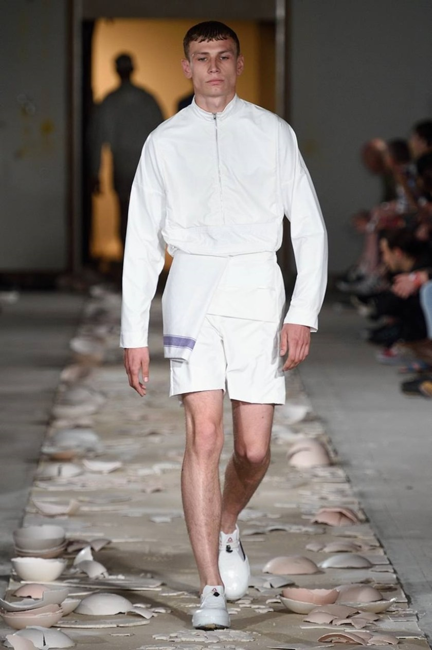 LONDON COLLECTIONS MEN Cottweiiler Spring 2017. www.imageamplified.com, Image Amplified (2)