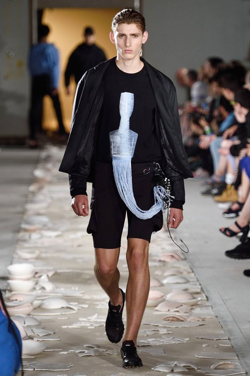 LONDON COLLECTIONS MEN Cottweiiler Spring 2017. www.imageamplified.com, Image Amplified (5)