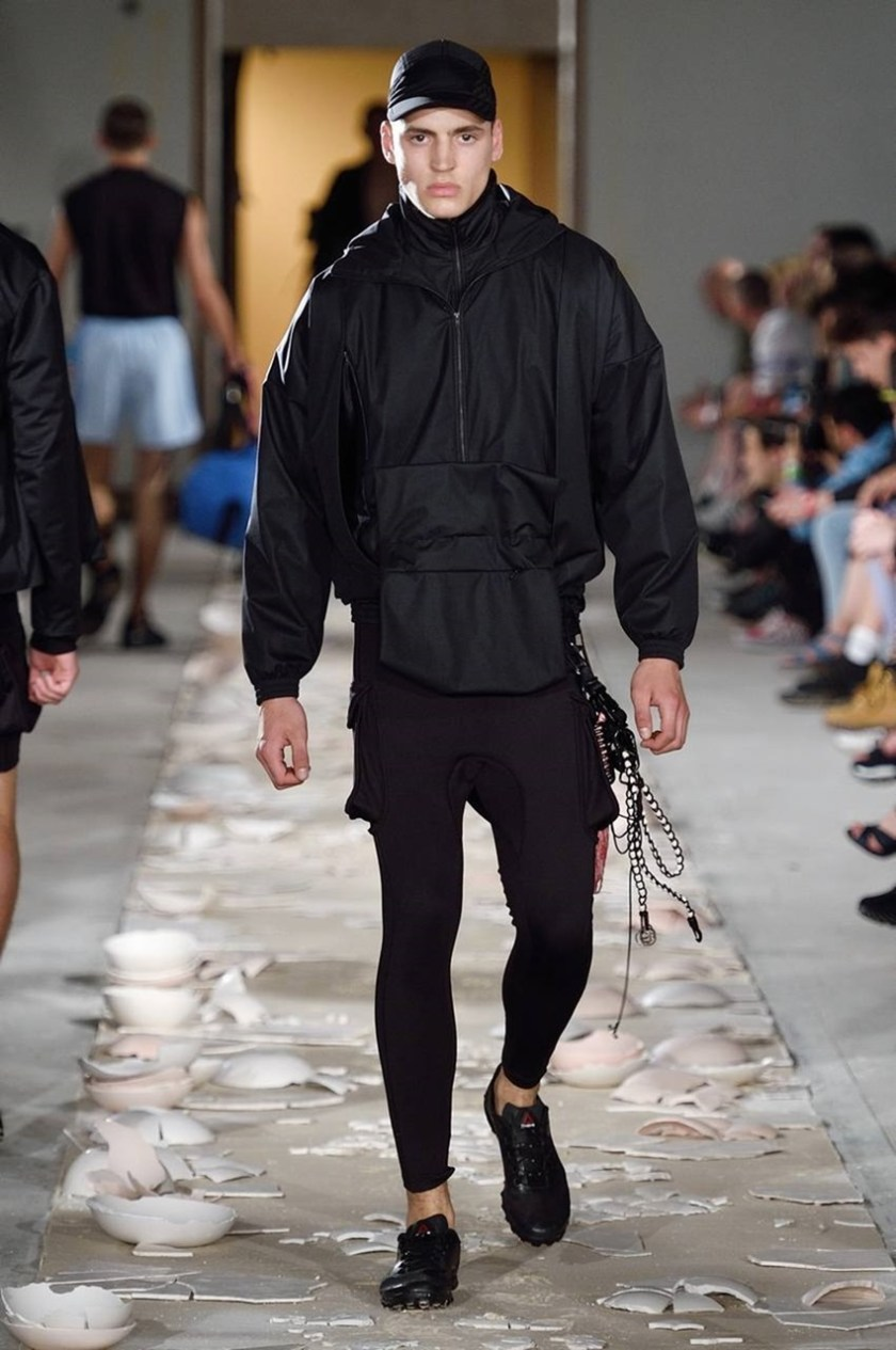 LONDON COLLECTIONS MEN Cottweiiler Spring 2017. www.imageamplified.com, Image Amplified (6)