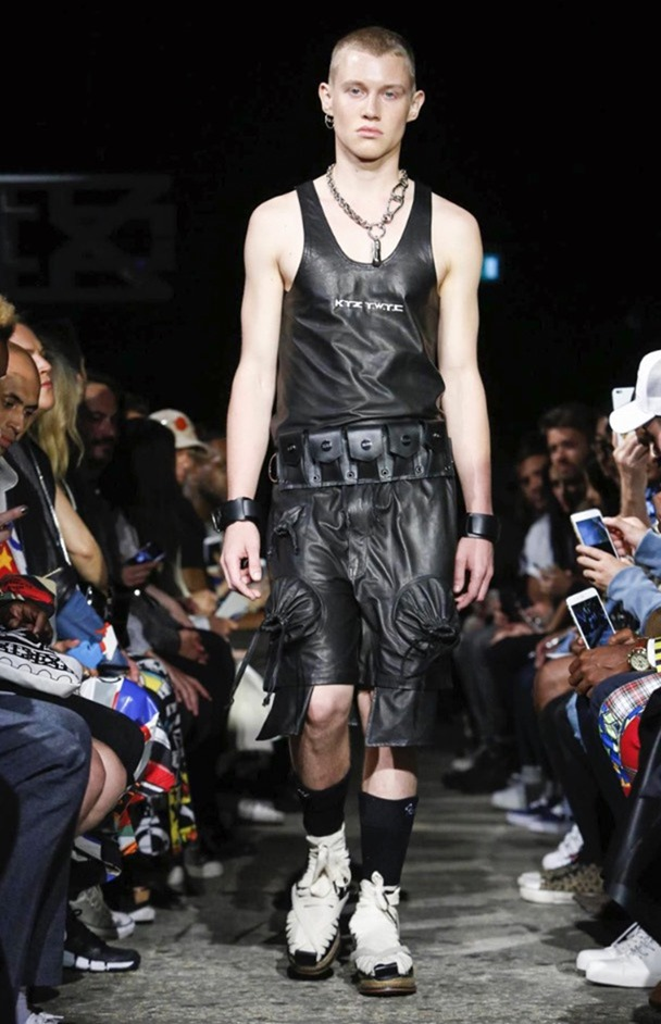 LONDON COLLECTIONS MEN KTZ Spring 2017. www.imageamplified.com, Image Amplified (27)