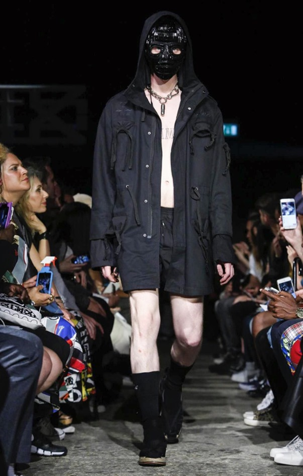 LONDON COLLECTIONS MEN KTZ Spring 2017. www.imageamplified.com, Image Amplified (31)
