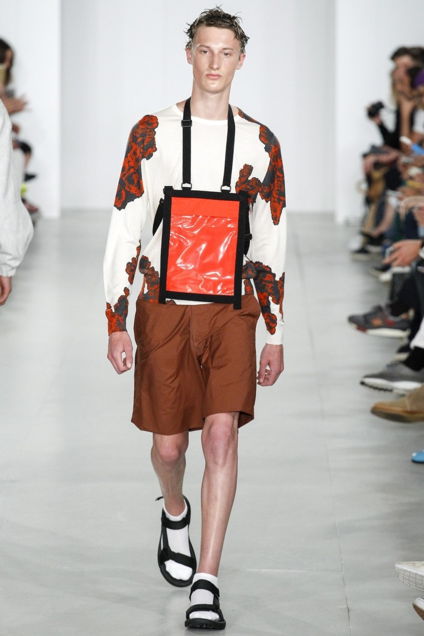 LONDON COLLECTIONS MEN Lou Dalton Spring 2017. www.imageamplified.com, Image Amplified (15)