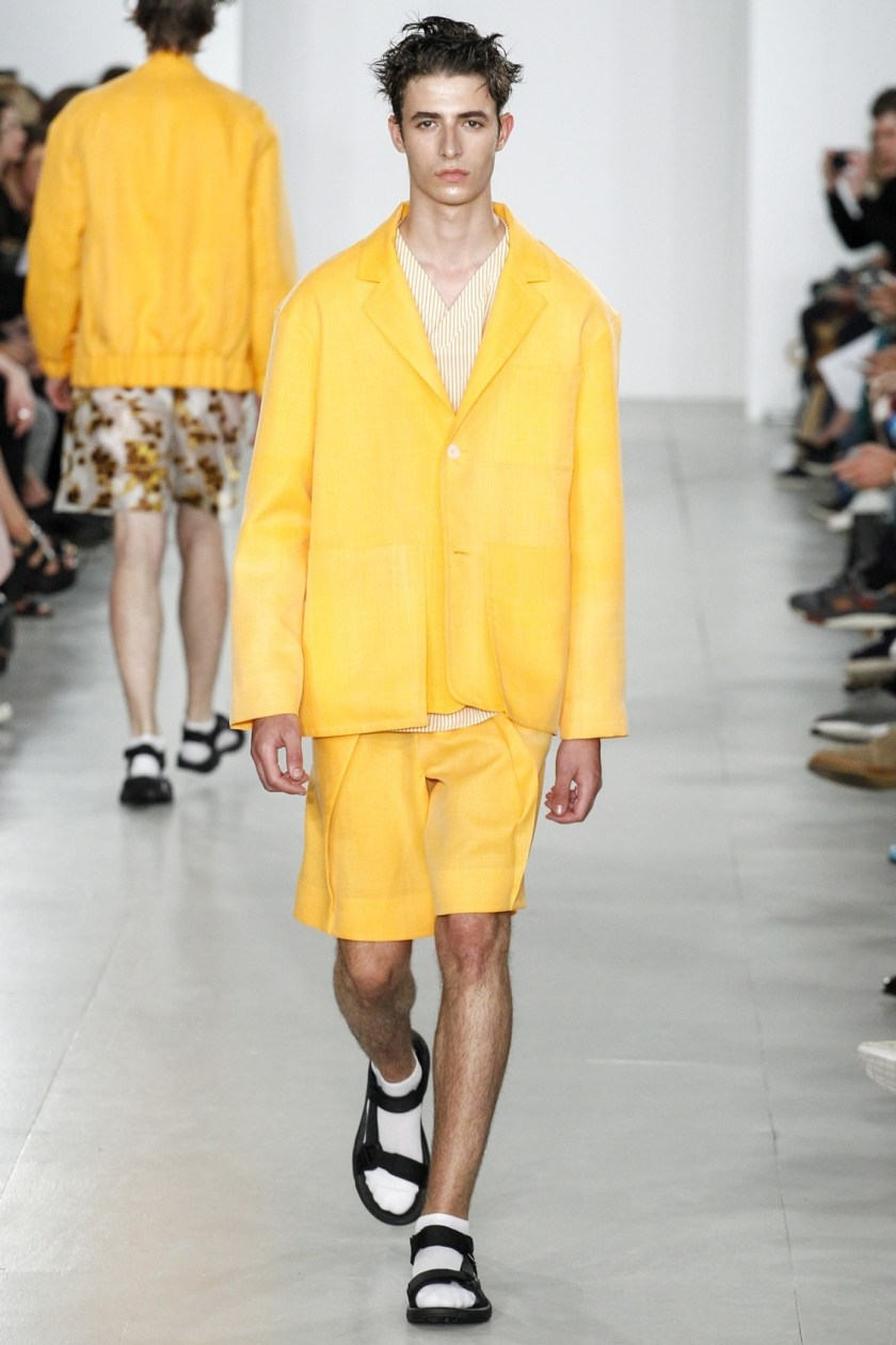 LONDON COLLECTIONS MEN Lou Dalton Spring 2017. www.imageamplified.com, Image Amplified (20)
