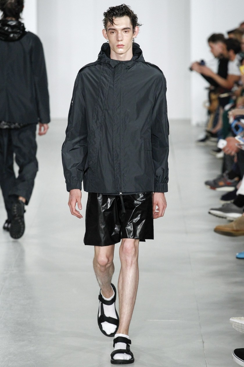 LONDON COLLECTIONS MEN Lou Dalton Spring 2017. www.imageamplified.com, Image Amplified (3)