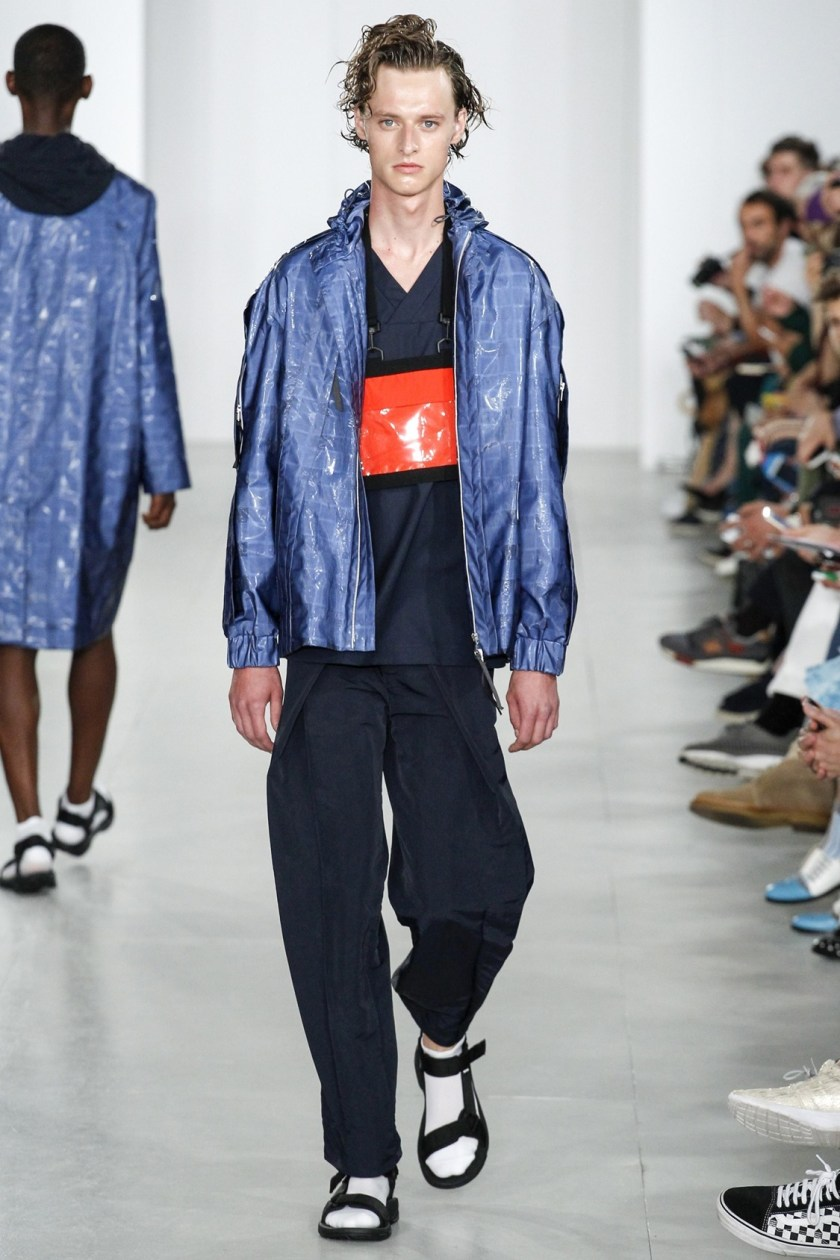 LONDON COLLECTIONS MEN Lou Dalton Spring 2017. www.imageamplified.com, Image Amplified (9)