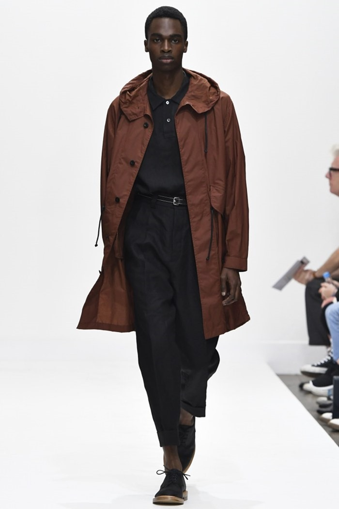 LONDON COLLECTIONS MEN Margaret Howell Spring 2017. www.imageamplified.com, Image Amplified (16)