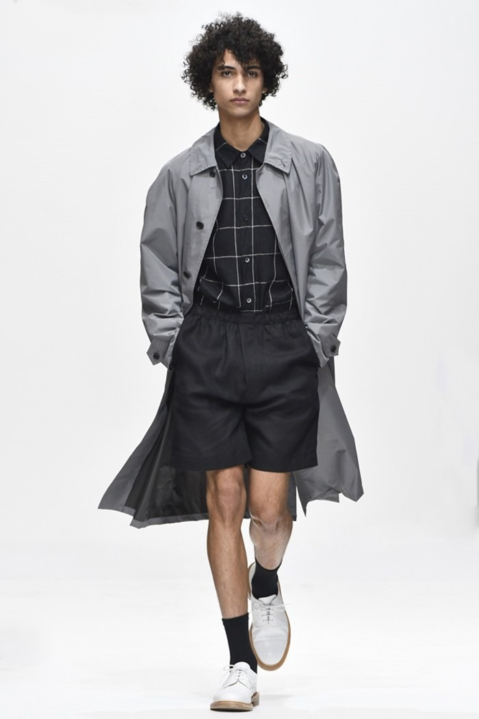 LONDON COLLECTIONS MEN Margaret Howell Spring 2017. www.imageamplified.com, Image Amplified (7)