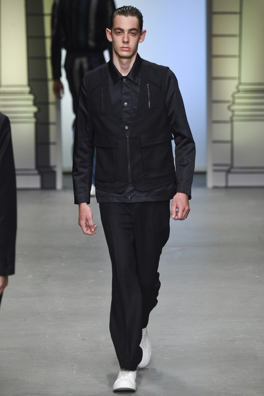 LONDON COLLECTIONS MEN Tiger of Sweden Spring 2017. www.imageamplified.com, Image Amplified (19)
