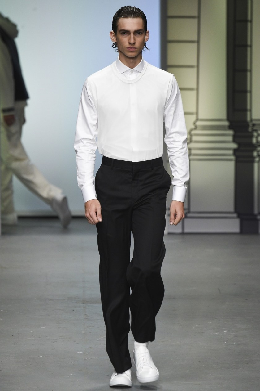 LONDON COLLECTIONS MEN Tiger of Sweden Spring 2017. www.imageamplified.com, Image Amplified (25)