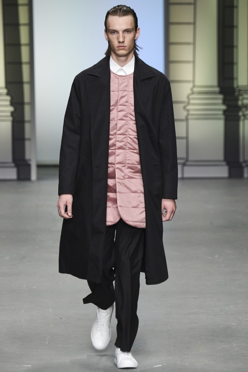 LONDON COLLECTIONS MEN Tiger of Sweden Spring 2017. www.imageamplified.com, Image Amplified (27)