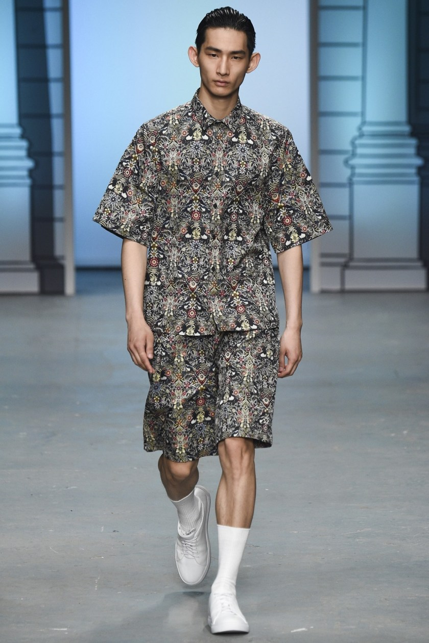 LONDON COLLECTIONS MEN Tiger of Sweden Spring 2017. www.imageamplified.com, Image Amplified (5)