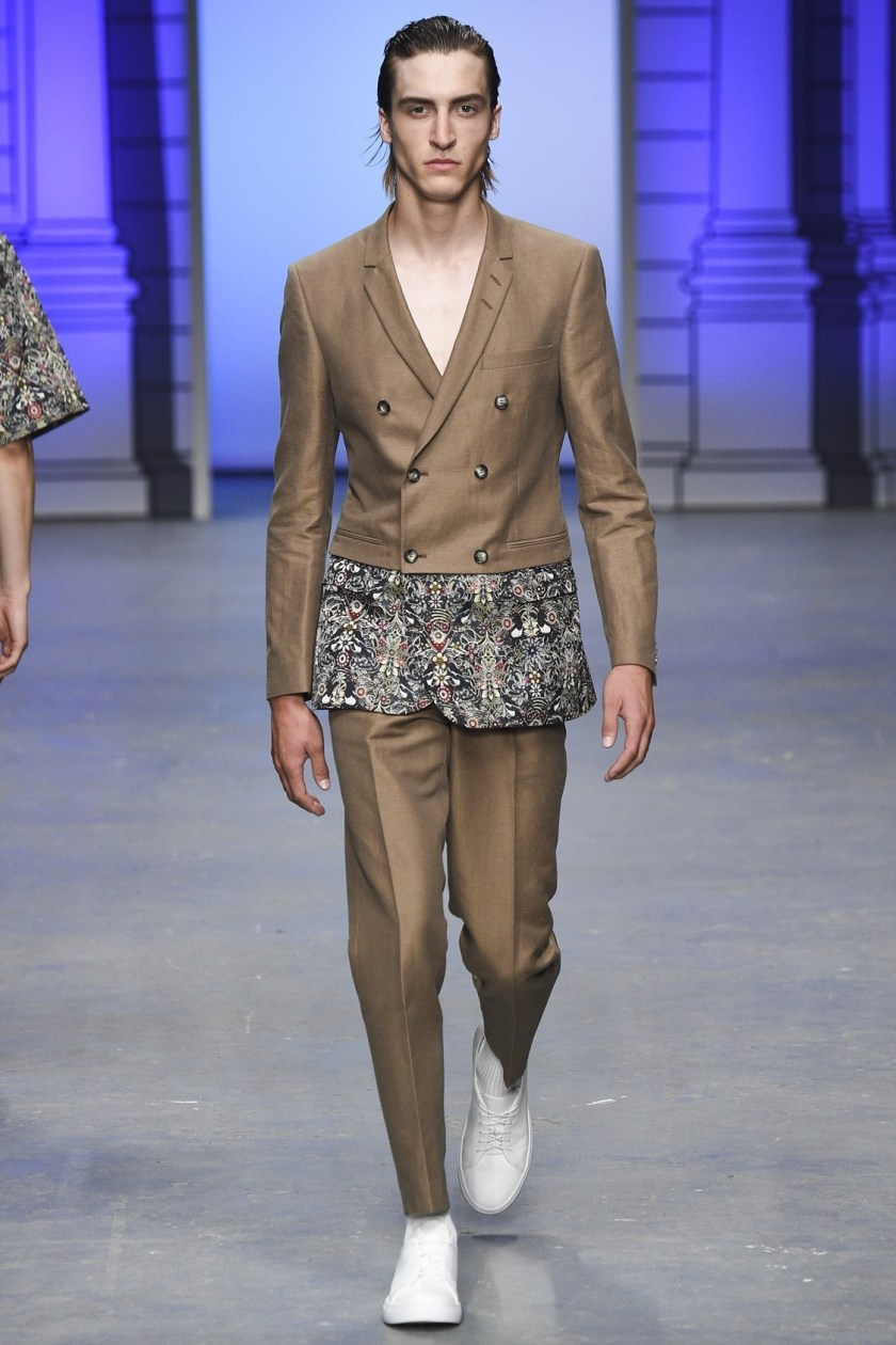 LONDON COLLECTIONS MEN Tiger of Sweden Spring 2017. www.imageamplified.com, Image Amplified (6)
