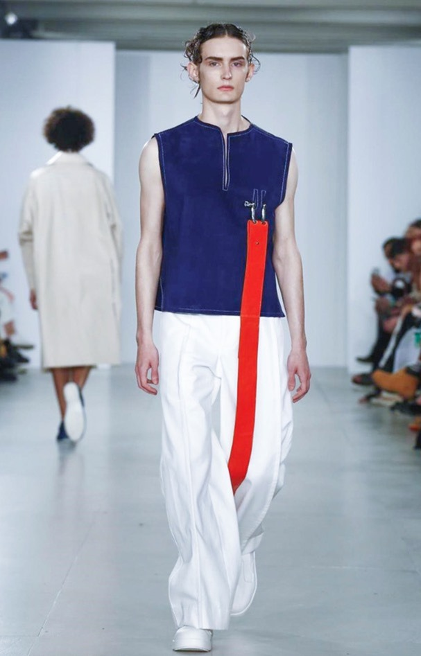 LONDON COLLECTIONS MEN XIMONLEE Spring 2017. www.imageamplified.com, Image Amplified (24)
