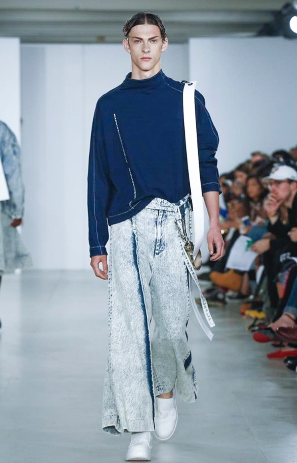 LONDON COLLECTIONS MEN XIMONLEE Spring 2017. www.imageamplified.com, Image Amplified (8)