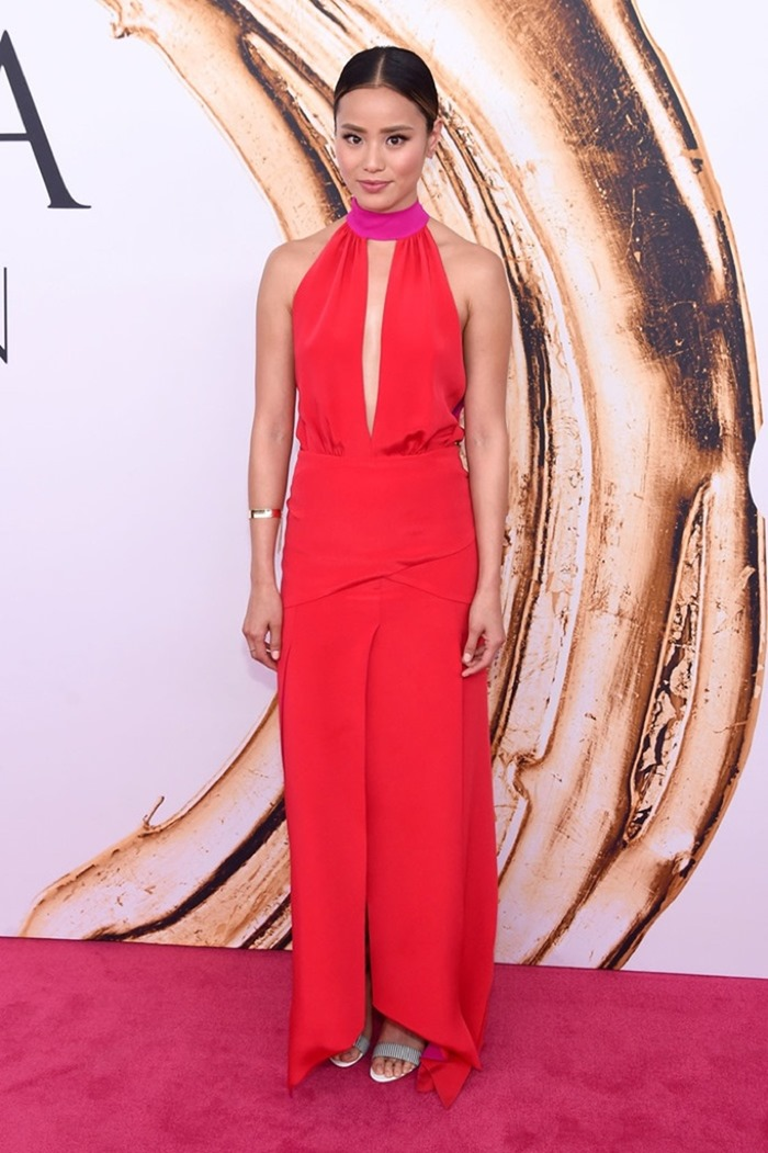 RED CARPET COVERAGE 2016 CFDA Awards. www.imageamplified.com, Image Amplified (10)
