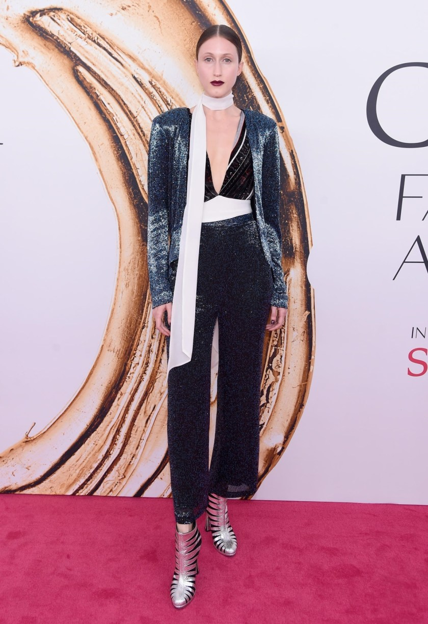 RED CARPET COVERAGE 2016 CFDA Awards. www.imageamplified.com, Image Amplified (29)