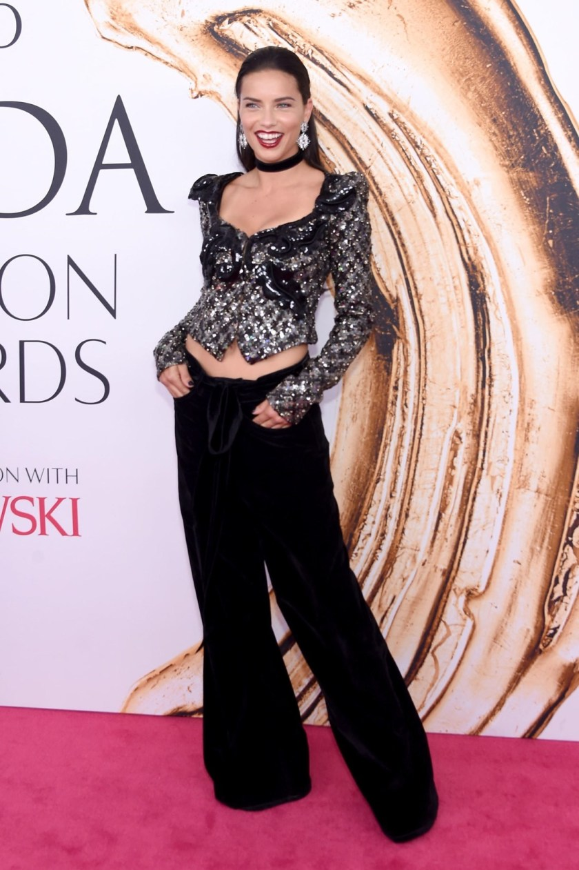 RED CARPET COVERAGE 2016 CFDA Awards. www.imageamplified.com, Image Amplified (34)