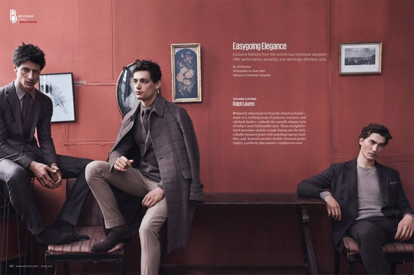ROBB REPORT Easygoing Elegance by Dean Isidro. Christopher Campbell, Summer 2016, www.imageamplified.com, Image Amplified (1)