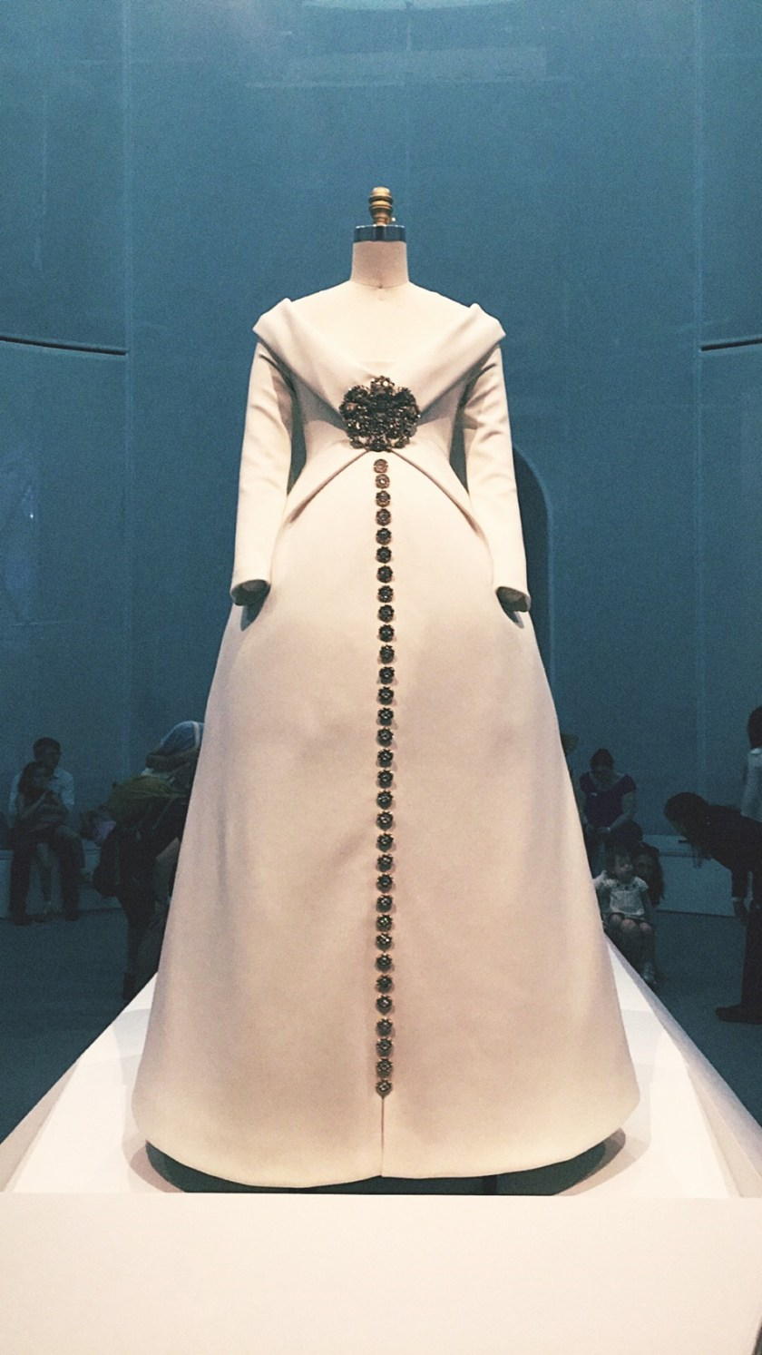 THAT CLOSER LOOK Manus X Machina at the Met by Troy Wise. Spring 2016, www.imageamplified.com, Image Amplified (1)