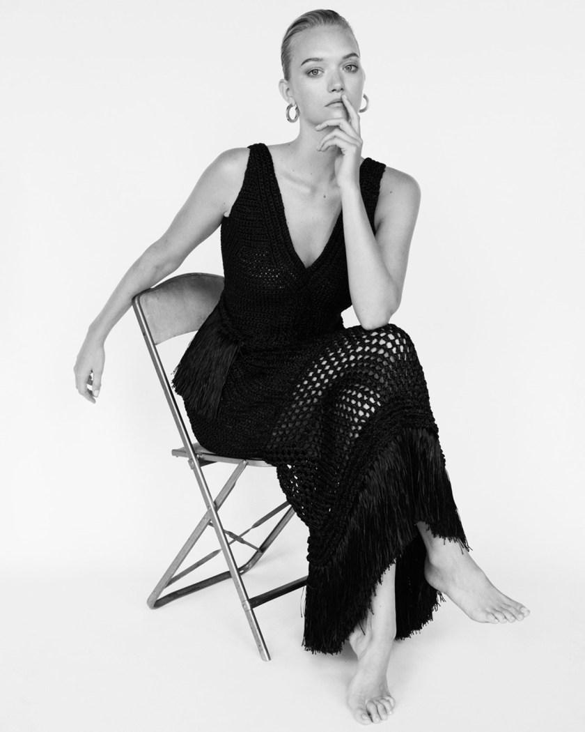 UNCONDITIONAL Gemma Ward by Alexandra Nataf. Ilona Hamer, Summer 2016, www.imageamplified.com, Image Amplified (8)