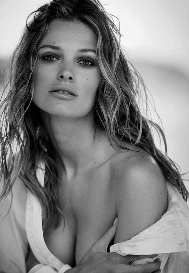 VOGUE GERMANY Edita Vilkeviciute by Boo George. Christiane Arp, July 2016, www.imageamplified.com, Image Amplified (9)