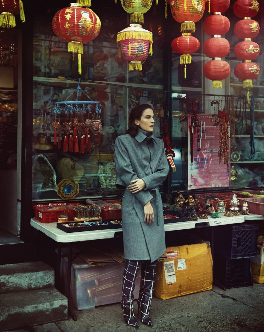 VOGUE KOREA Jane Moseley by Hyea Won Kang. Michelle Cameron, June 2016, www.imageamplified.com, Image Amplified