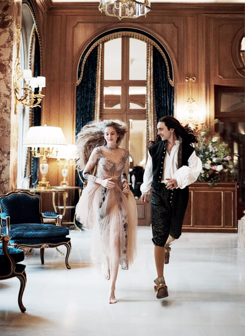 VOGUE MAGAZINE Grand Hotel by Mikael Jansson. Phyllis Posnick, July 2016, www.imageamplified.com, Image Amplified (4)