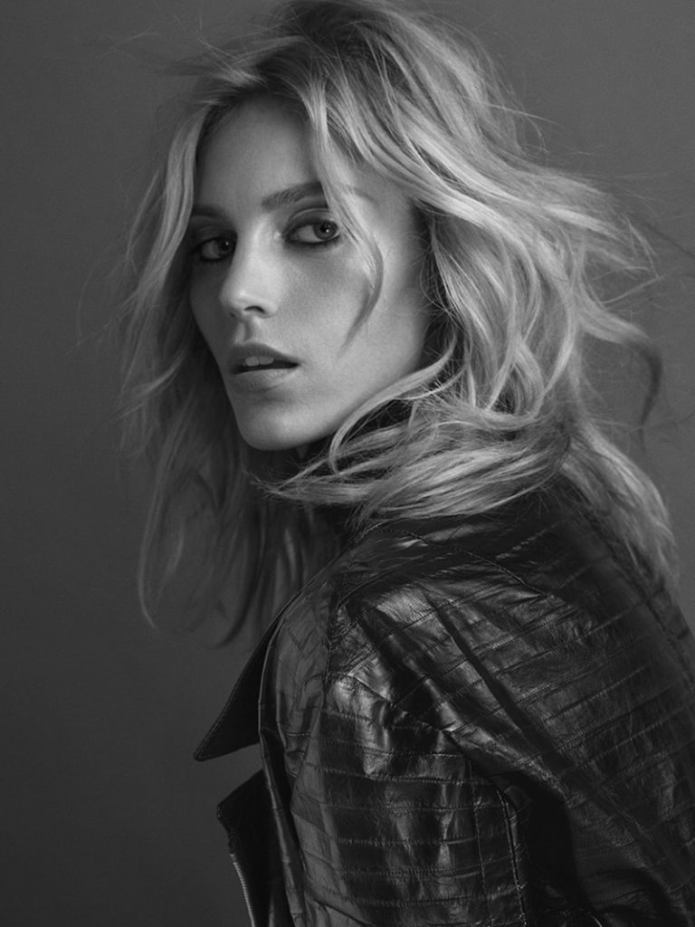 VOGUE PORTUGAL Anja Rubik by Hunter & Gatti. Ada Kokosar, June 2016, www.imageamplified.com, Image Amplified (4)