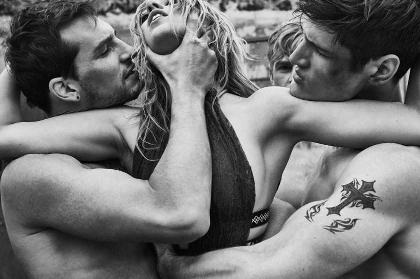 VOGUE UKRAINE Fight Club by An Le. Olga Yanel, June 2016, www.imageamplified.com, Image Amplified (5)
