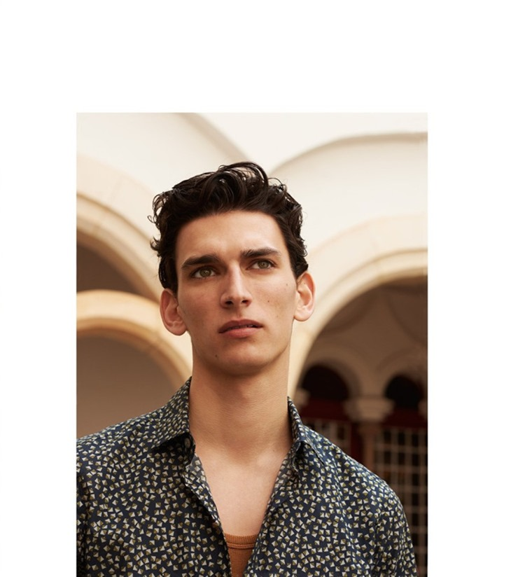 CAMPAIGN Thibaud Charon for Matches Fashion Summer 2016 by Joachim Mueller-Ruchholtz, Simon Chilvers, www.imageamplified.com, Image Amplified (5)