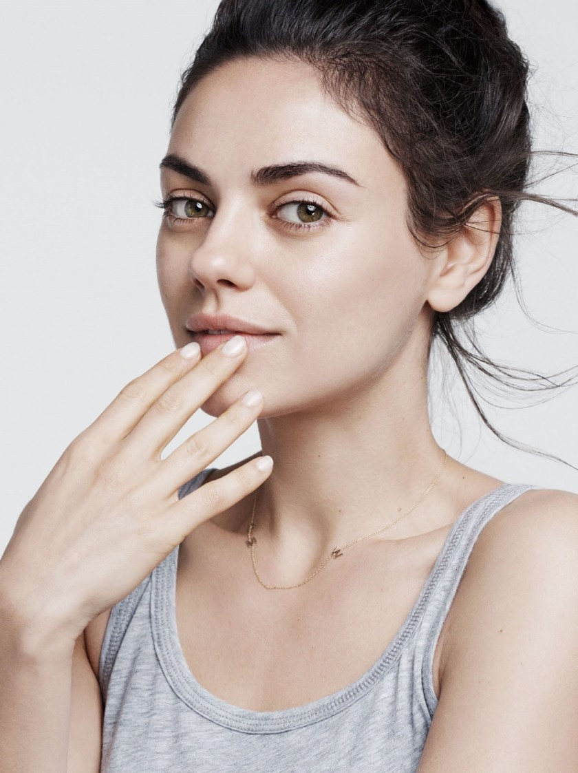 GLAMOUR MAGAZINE Mila Kunis by Steven Pan. Katie Mossman, August 2016, www.imageamplified.com, Image Amplified (5)