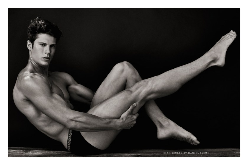MASCULINE DOSAGE Eian Scully in Obsession No17 by Daniel Jaems. Summer 2016, www.imageamplified.com, Image Amplified (13)