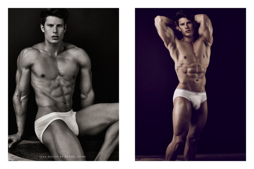 MASCULINE DOSAGE Eian Scully in Obsession No17 by Daniel Jaems. Summer 2016, www.imageamplified.com, Image Amplified (20)