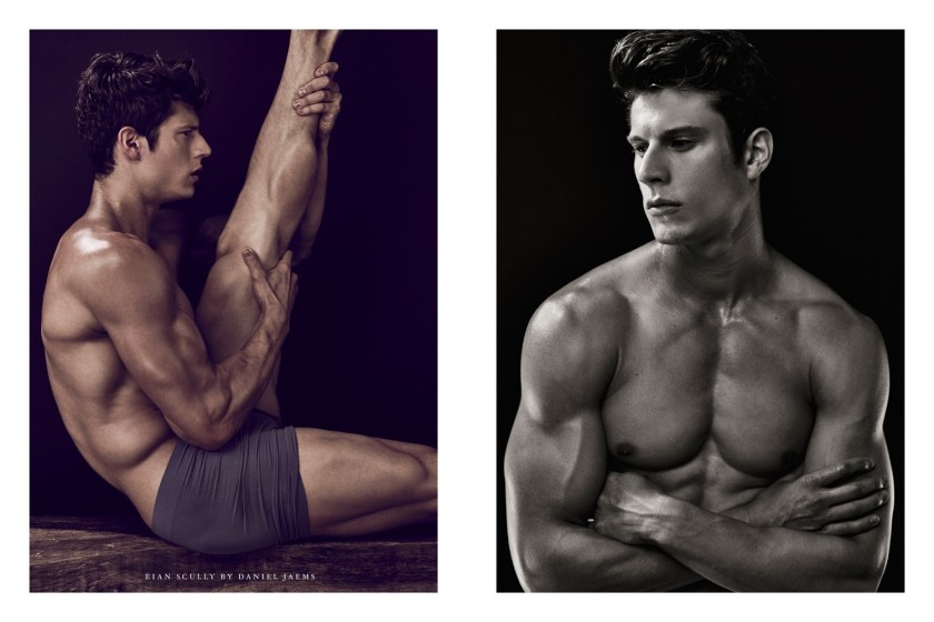 MASCULINE DOSAGE Eian Scully in Obsession No17 by Daniel Jaems. Summer 2016, www.imageamplified.com, Image Amplified (10)