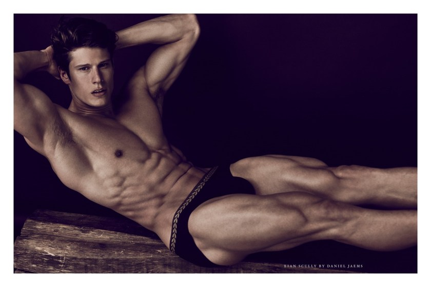 MASCULINE DOSAGE Eian Scully in Obsession No17 by Daniel Jaems. Summer 2016, www.imageamplified.com, Image Amplified (11)