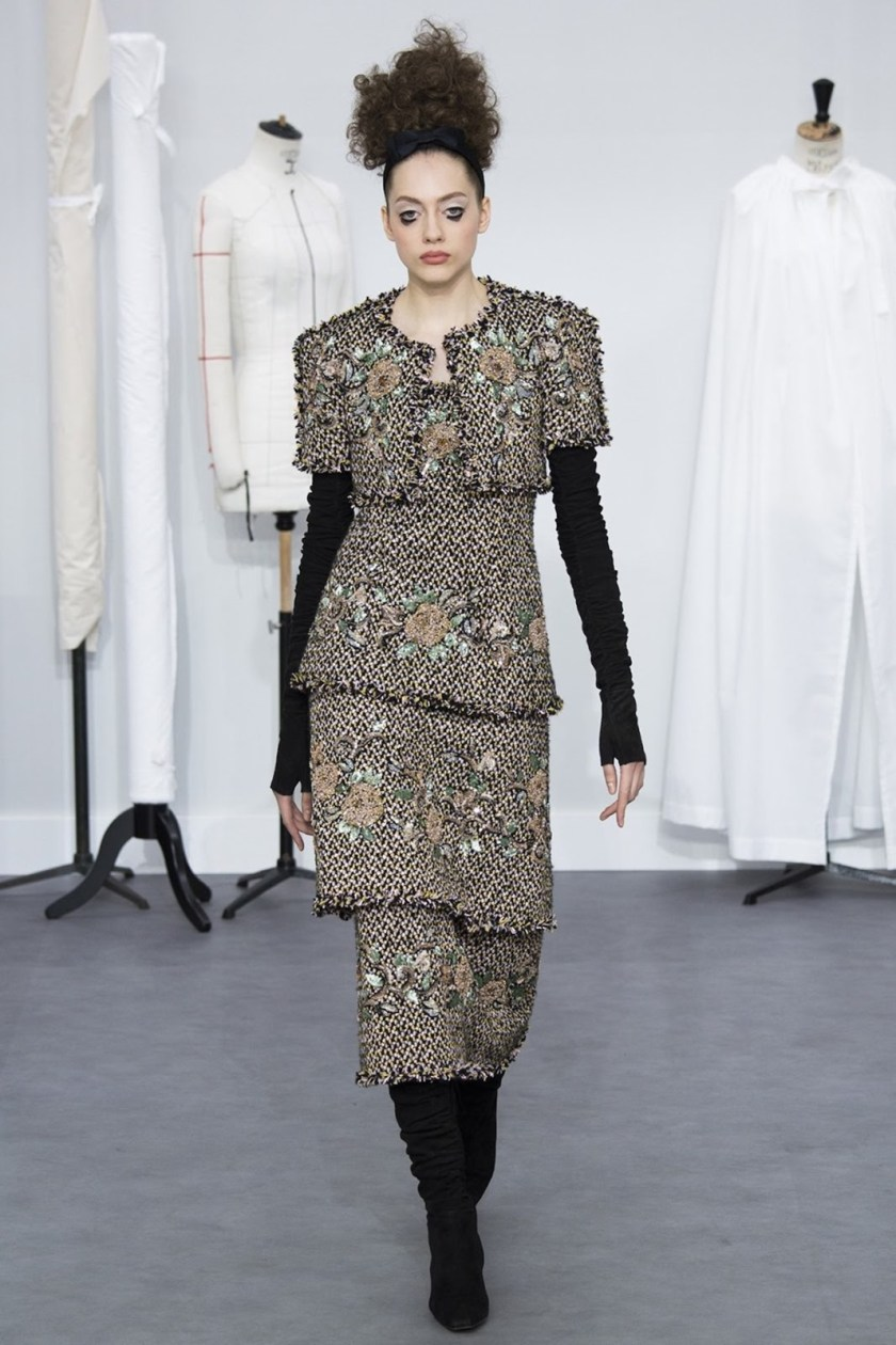 PARIS HAUTE COUTURE Chanel Fall 2016. www.imageamplified.com, Image Amplified (11)