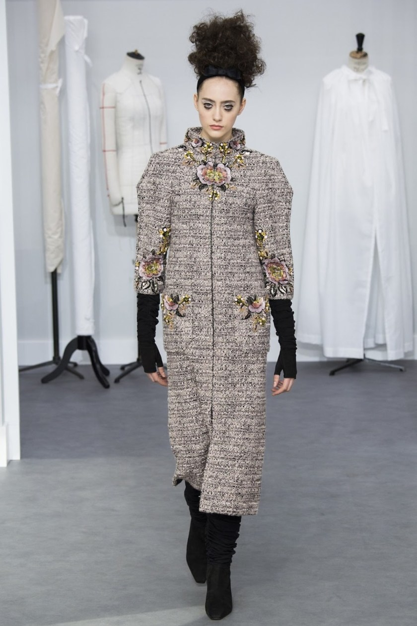PARIS HAUTE COUTURE Chanel Fall 2016. www.imageamplified.com, Image Amplified (14)