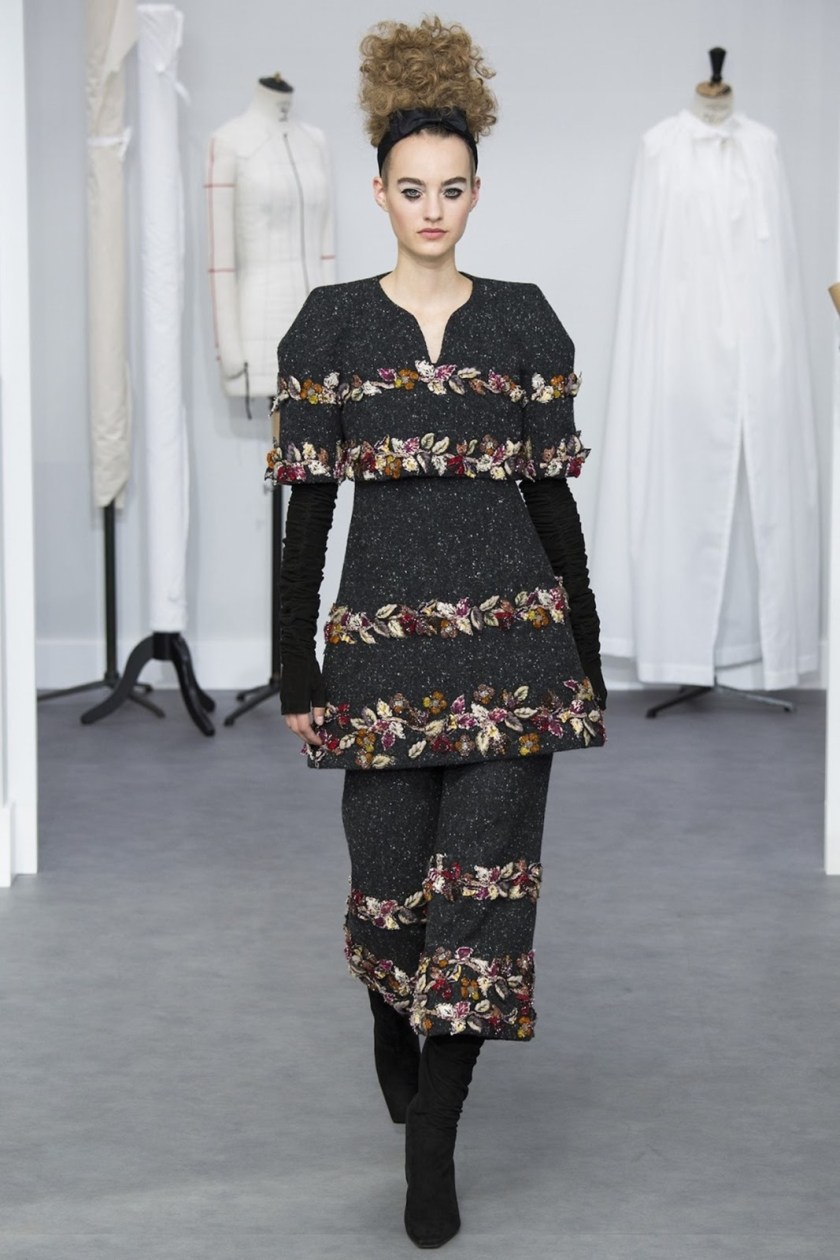 PARIS HAUTE COUTURE Chanel Fall 2016. www.imageamplified.com, Image Amplified (15)