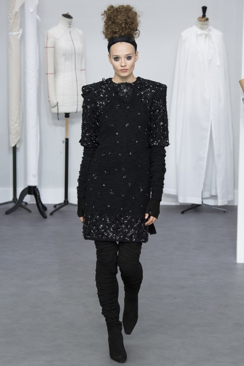 PARIS HAUTE COUTURE Chanel Fall 2016. www.imageamplified.com, Image Amplified (18)