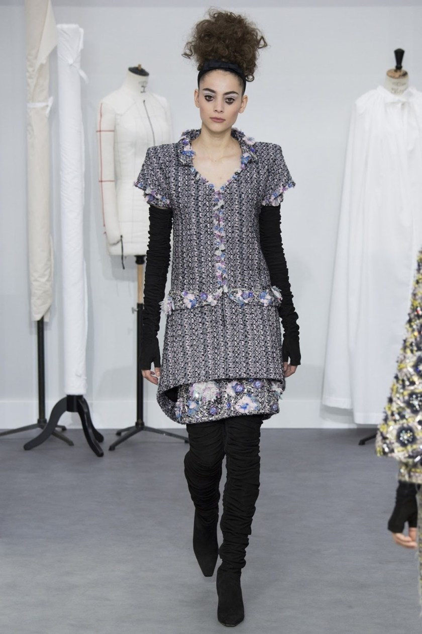 PARIS HAUTE COUTURE Chanel Fall 2016. www.imageamplified.com, Image Amplified (21)
