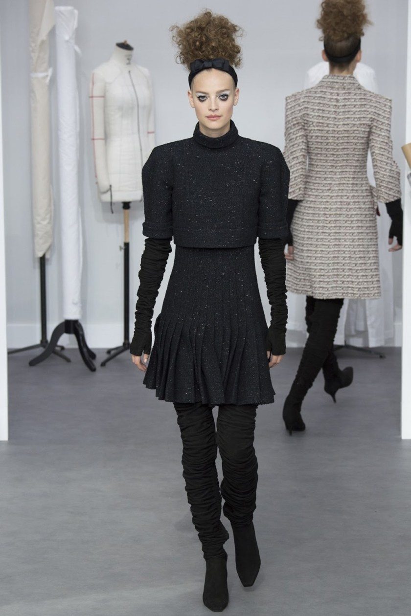 PARIS HAUTE COUTURE Chanel Fall 2016. www.imageamplified.com, Image Amplified (32)