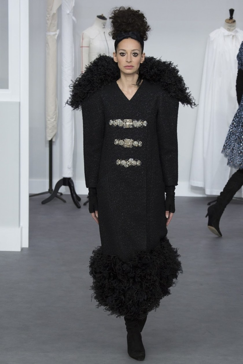 PARIS HAUTE COUTURE Chanel Fall 2016. www.imageamplified.com, Image Amplified (39)