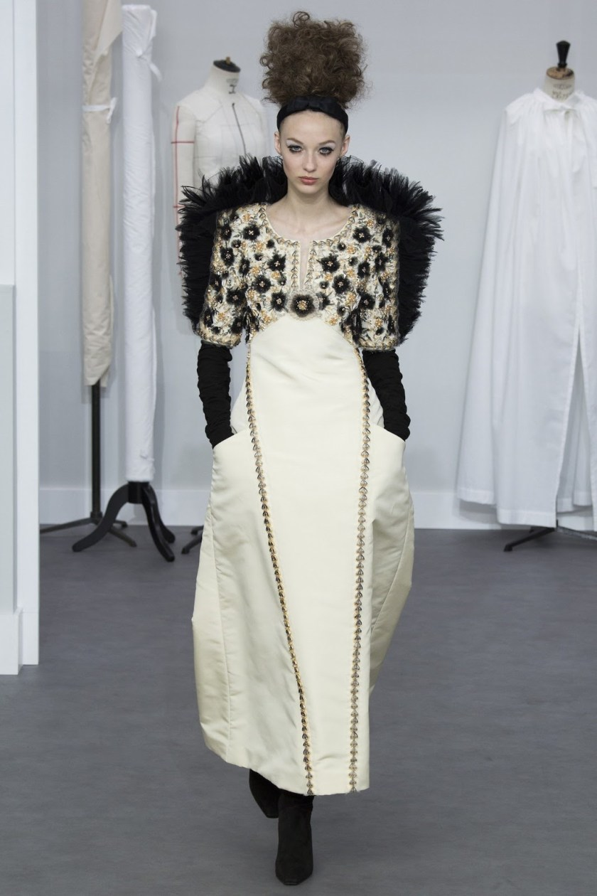 PARIS HAUTE COUTURE Chanel Fall 2016. www.imageamplified.com, Image Amplified (47)