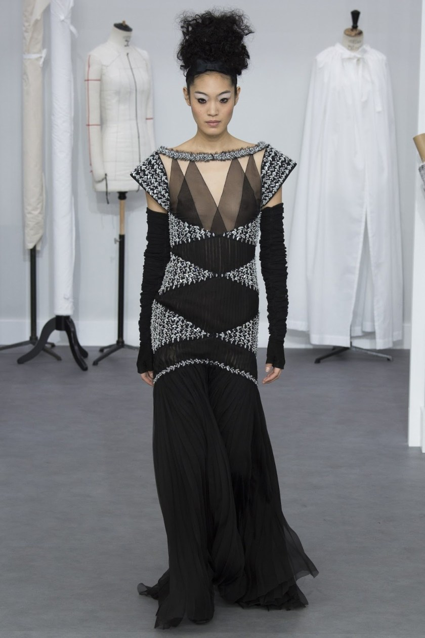 PARIS HAUTE COUTURE Chanel Fall 2016. www.imageamplified.com, Image Amplified (48)