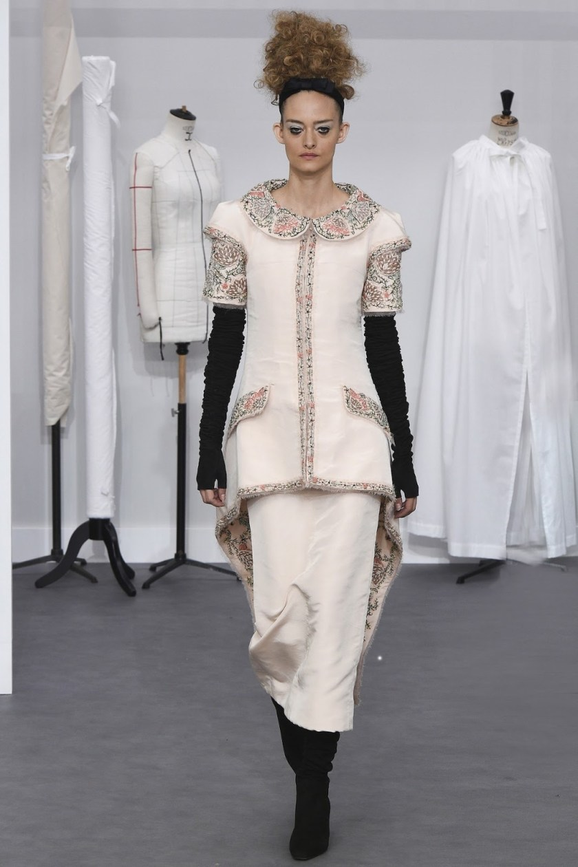 PARIS HAUTE COUTURE Chanel Fall 2016. www.imageamplified.com, Image Amplified (50)